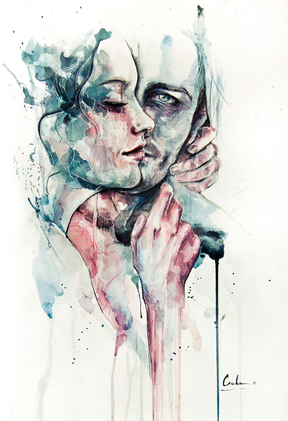 Interview Agnes Cecile PICAME