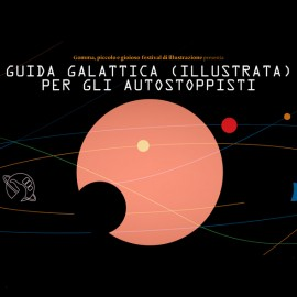 La Guida Galattica (Illustrata) per gli Autostoppisti