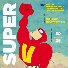 SUPER! Tutto quello che c'è da sapere sul concorso di illustrazione Tapirulan