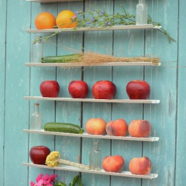 The Fruit Wall