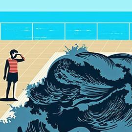 Intervista a Joey Guidone, vincitore del Concorso per Illustratori 2018 di Tapirulan
