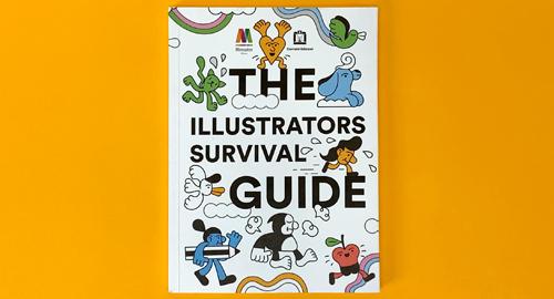 È uscita la prima Guida di Sopravvivenza per Illustratori: l'intervista agli autori Ivan Canu e Giacomo Benelli