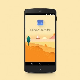 Lotta Nieminen x Google Calendar