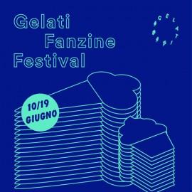 Gelati Festival: microeditoria e illustrazione a Genova