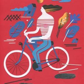 I paper cut di Stephanie Wunderlich