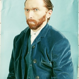 The Real Van Gogh