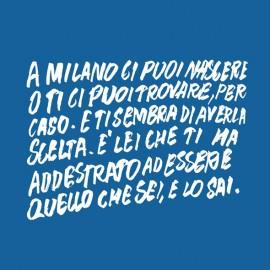 adidas Originals scrive una dedica speciale a Milano