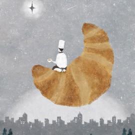 Illustrazione e magia nelle immagini oniriche di Akira Kusaka