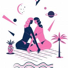 Le visioni al femminile di Alba Blázquez