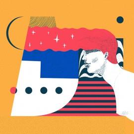 I bassorilievi digitali di Alessandro Cripsta