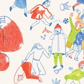 Alice Piaggio: illustrazione come gioco e racconto