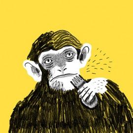 Andrea Antinori: l'immaginazione in punta di matita