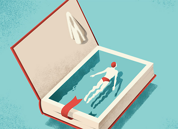 La Raccolta Delle Più Belle Illustrazioni Sui Libri Parte 1 Picame