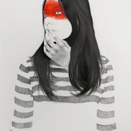 Emozioni in punta di matita: Antonella Montes