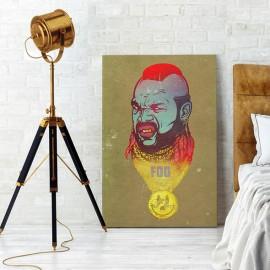 L'illustrazione sulle pareti di casa (e non solo): Arthewall