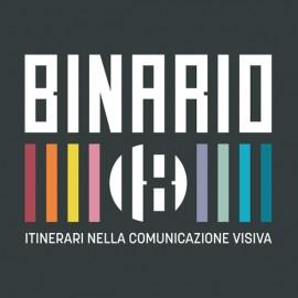Binario 18: il festival della comunicazione visiva a Roma