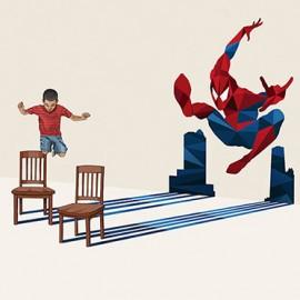 Torniamo bambini (e Supereroi) con Jason Ratliff