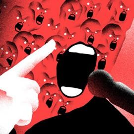 Gli incubi diventano realtà nelle illustrazioni di Daniel Zender