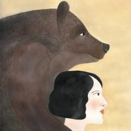 Le illustrazioni di Elenia Beretta