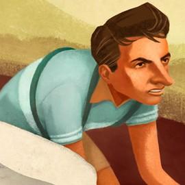 Calendario Fausto Coppi 2014