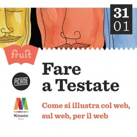 Fare a Testate: il workshop di PICAME e Mimaster alla prossima Fruit Exhibition