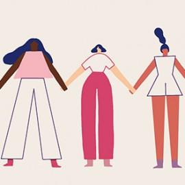 Get it Girl: un collettivo di illustratrici tutto al femminile