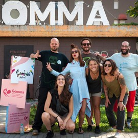 Il dopo-festival di Gomma 2019: intervista agli organizzatori