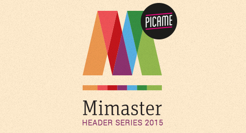 The Mimaster Header Series 2015