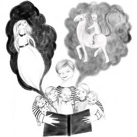 Gli illustratori europei uniti per una buona causa: nasce ESSN