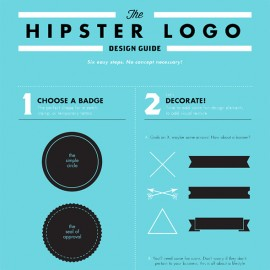 Hipster Logo Design Guide