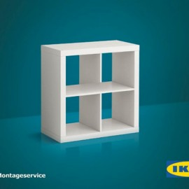 IKEA – Skit Happens
