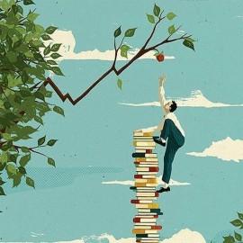 La raccolta delle più belle illustrazioni sui libri [PARTE 2]