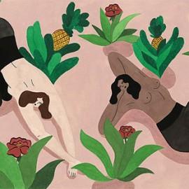 "Le donne ""matissiane"" di Isabelle Feliu"