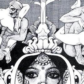Il Kamasutra, parte prima: i grandi maestri del fumetto (NSFW)