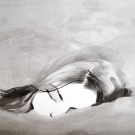 Gli enigmi in bianco e nero di Liana Zanfrisco