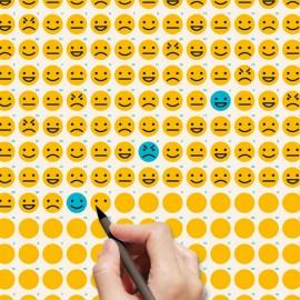 Il calendario Emoji di Wap-Oh!