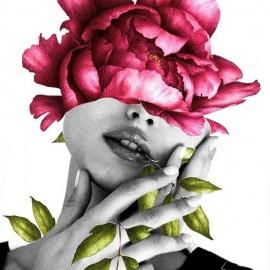 I collage imprevedibili di Luciana Aranha