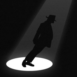 Michael Jackson Minimalistic Posters