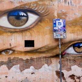 Size Doesn't Matter | Pupille giganti, lattine e arte fuori dal sistema secondo My Dog Sighs