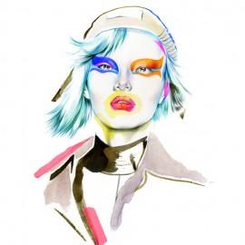 I ritratti fashion di Natalia Sanabria