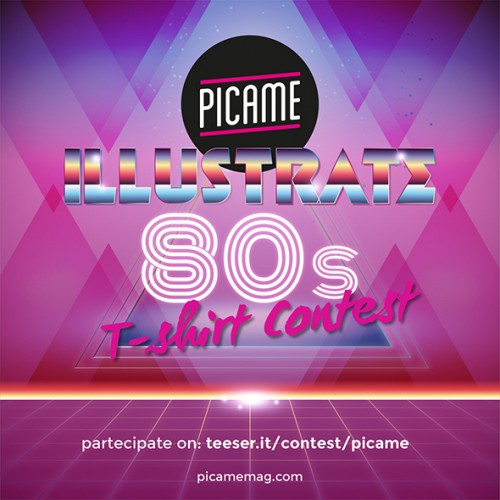 picame-teeser-illustrate80s