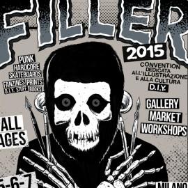 Filler Festival 2015: intervista a Dario Maggiore