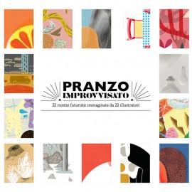Pranzo Improvvisato alla Triennale di Milano