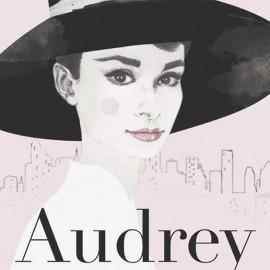 Audrey Hepburn: il libro illustrato di Roberta Zeta