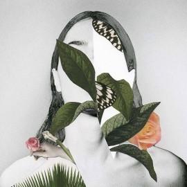 La scomposizione dell'io femminile nei collage di Rocio Montoya