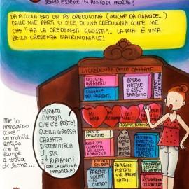 Sabrina Ferrero's World
