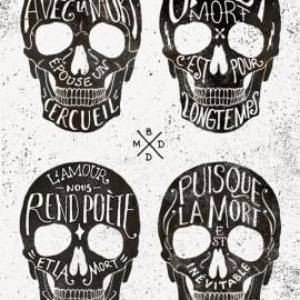 Skulls & Quotes