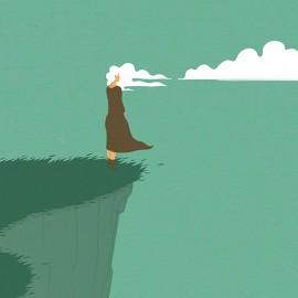 Con la testa tra le nuvole: Stephan Schmitz