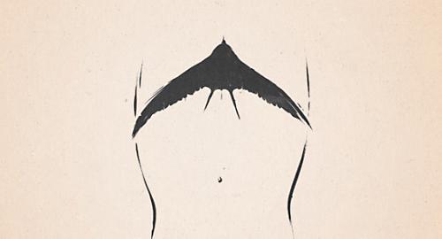 Le illustrazioni capovolte di Patrik Svensonn