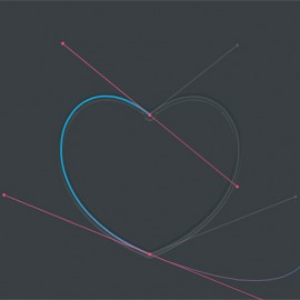The Bézier Game, il gioco online per i Graphic Designer